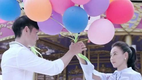 《如果,爱》张柏芝吴建豪上演虐恋,我们痛苦的过往,是让我们懂得爱