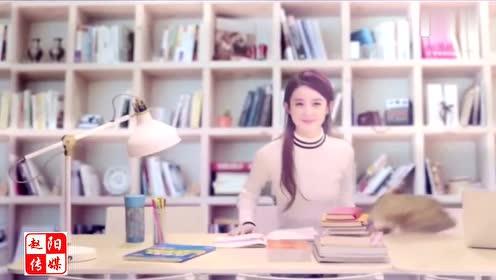 马上就要高考啦,赵丽颖祝即将高考的虫子们都能考出好成绩加油!
