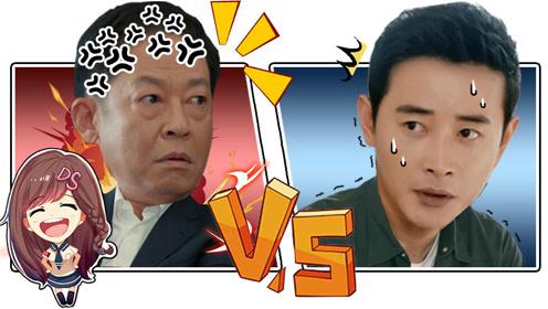 回顾《归去来》罗晋王志文父子思想battle对决
