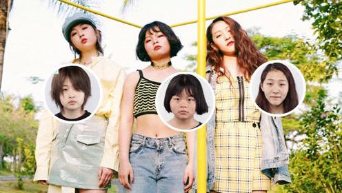 3unshine最新写真让人眼前一亮 花絮里三人分分钟成了塑料姐妹花