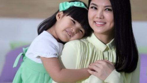 李湘积极追生二胎 王诗龄终于要当姐姐了!