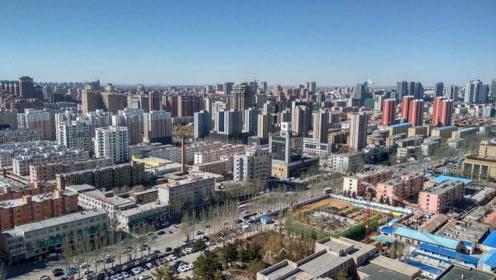 """中国最大""""鬼城"""",曾是中国最富城市,百万富翁在那都只能算穷人"""