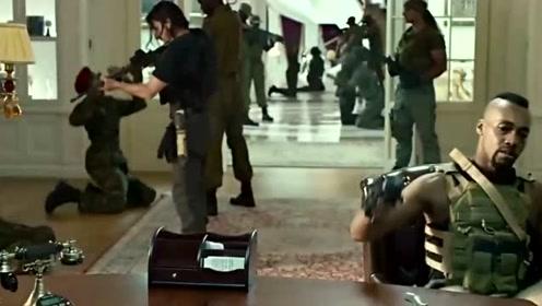影联谴责签章被冒用:以《战狼3》融资为由诈骗