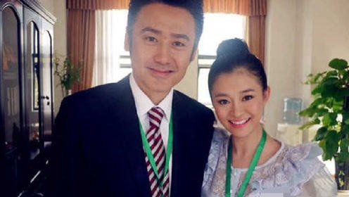 吴秀波发告知函把矛头指向网友 对陈昱霖避而不谈