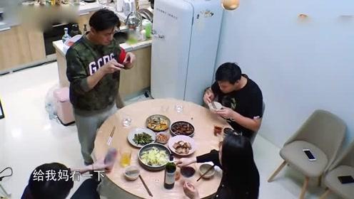 陈学冬钱枫人人能做一桌菜,而武艺一锅泡面招呼六个朋友?
