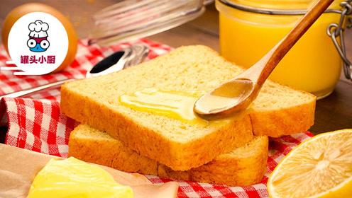 比买的好吃100倍!自制无添加柠檬蛋黄酱