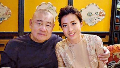 刘銮雄做军师甘比买股大赚13亿,淡然回应:我不在意