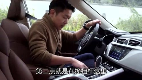 男人一见就心动的车身颜色?吉利博越不愧是最美国产SUV