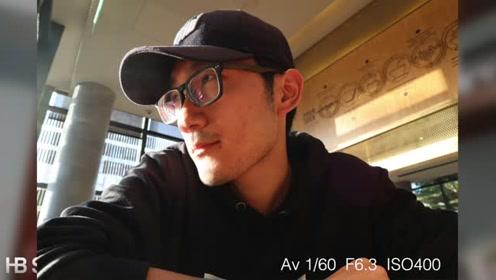 【鸿斌出品】佳能Canon EOS M50使用体验