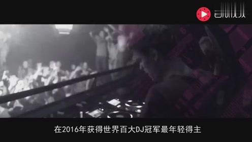 这才叫电音!世界百大DJ冠军马丁,4首爆燃单曲,你绝对在哪听过
