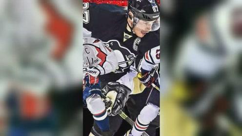 超级小熊布迷冰球课堂:NHL现役传奇球员