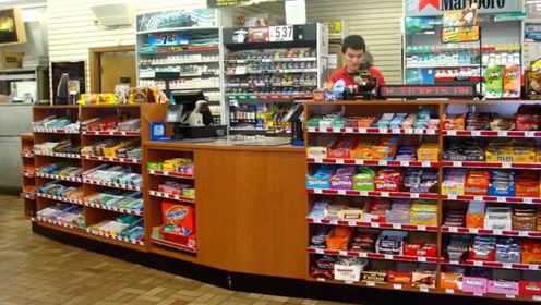 为什么超市把这个和口香糖,放在收银台旁边?你知道吗?