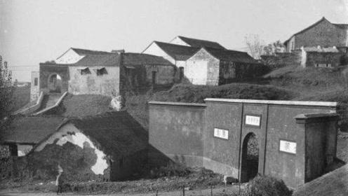 老视频 1929年,南京街景,听听以前的南京话,有后续