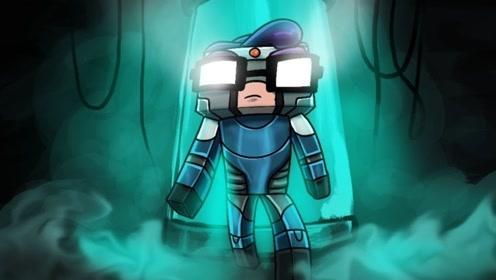 大海解说 我的世界minecraft 我是特种兵末日生存