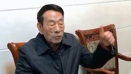 杨少华与友人聚会大口吃肉,已康复出院还竖起大拇指称赞好吃