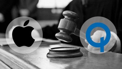 苹果高通专利纠纷两败俱伤  华为三星渔翁得利?