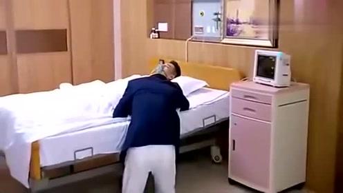 总裁才离婚没多久,就看见前妻拉着别的男人,来医院做产检!