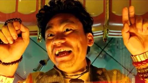 看王宝强和刘昊然在电影里吵架,承包我一年的笑点