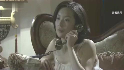 富豪下班不回家,妻子转身给男子打电话,男子却撒谎了