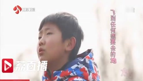 妹妹去世爸爸病倒 9岁男孩用歌声为家人带来希望