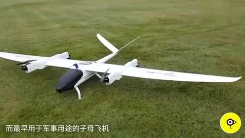 世界上最萌的飞机,长得像玩具,最高时速1043公里!
