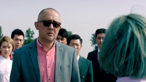 中国版楚门的世界,导演父亲利用女儿拍电视剧,知道真相后女儿自杀