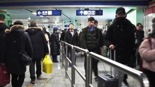 180公里、27站地铁、4小时+,为了上个班,现在的人有多拼?