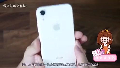 为什么iPhone XR又丑信号又差,却成为最受欢迎的苹果手机?