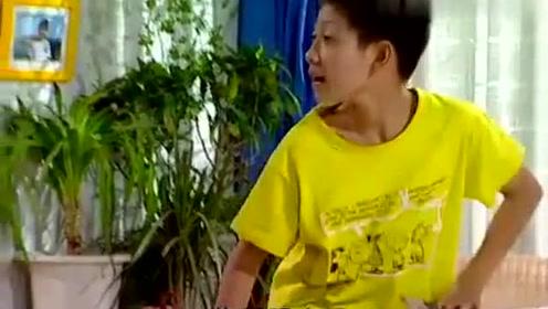 家有儿女:会见网友太轰动!刘星帮小雪长知识!妈妈更夸张!