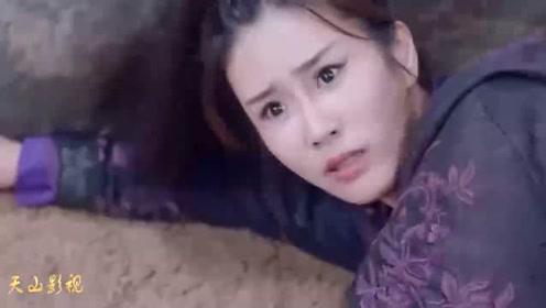 小女花不弃:陈煜抱走受伤的柳青芜图片