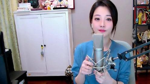 冯提莫:挑战翻唱胡彦斌的《你要的全拿走》,这歌是有多烫嘴,服了!