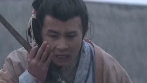 大秦帝国:村民被逼反抗官兵,太子赢驷大怒下令大开杀戒!