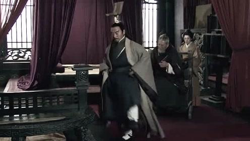 大秦帝国:公叔痤病重,询问卫鞅,是否愿意为魏国效力!