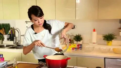 海派西餐:罗宋汤做法