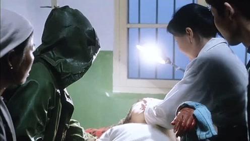 被拐的大学生割手腕自杀,医生让老汉先交钱再救人