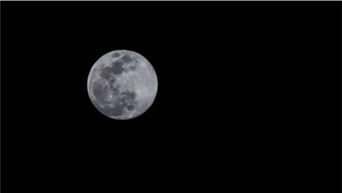 """当""""超级月亮""""巧遇春分,有份观月大礼请签收"""