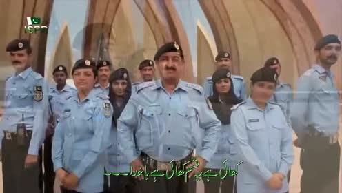 巴基斯坦把印巴空战做成了国庆MV