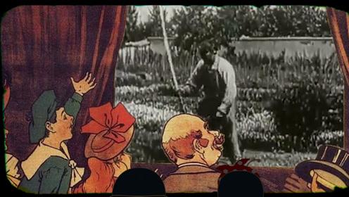 影院文明史:为了提升观影体验,人类做了哪些努力?