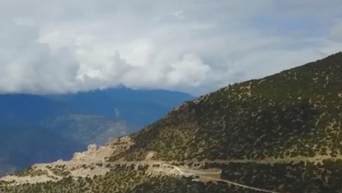 中国最有骨气的山!日本人来旅游就会消失