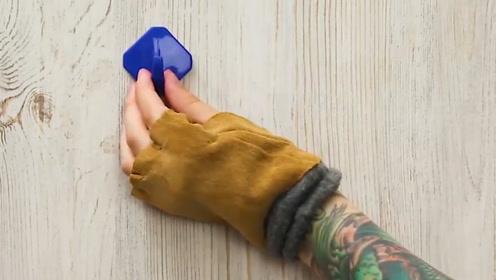 小东西大用处!贴钩在家居生活中的几种巧妙用法