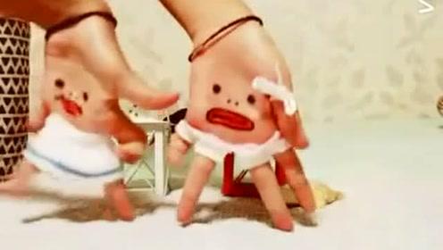 手指舞姐妹花! TWICE- CHEER UP 火速翻跳
