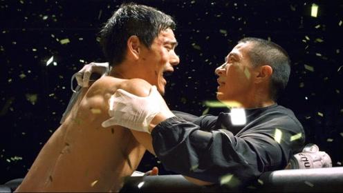 标杆级型男,在拳击比赛大秀好身材,真羡慕!