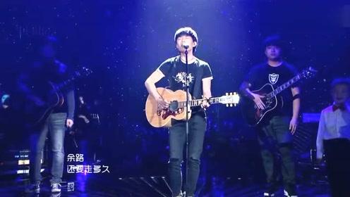 因为一首歌怀念一座城,赵磊这首《成都》歌声优美动听,直触心扉!