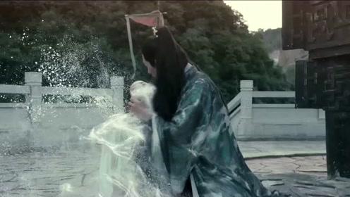 人鱼江湖:佛说人生有八苦 最甜是你 最苦也是你