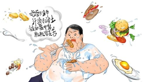糖尿病人可以长期不吃主食吗?不仅不能降血糖、还可能出现并发症!