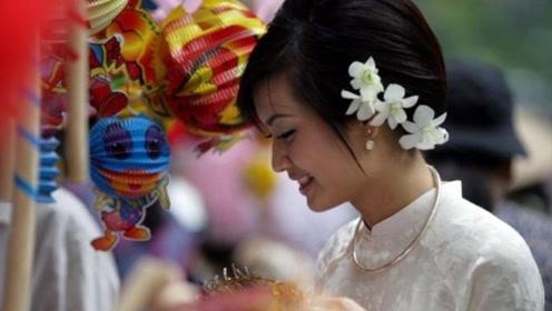 越南女生来中国游玩,表示各方面都不错,唯有这点让人难以接受?