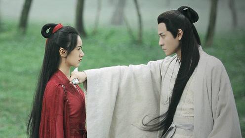 羞涩楼主与阿靖神仙打架,护花使者萧忆情体力耗尽咳不停!