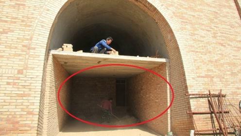 """山西村民挖窑洞,意外发现""""白骨精"""",专家介入竟发现一世界奇迹"""