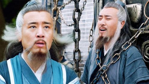 《封神演义》梦之少年姜子牙缔造封神传说的那些事
