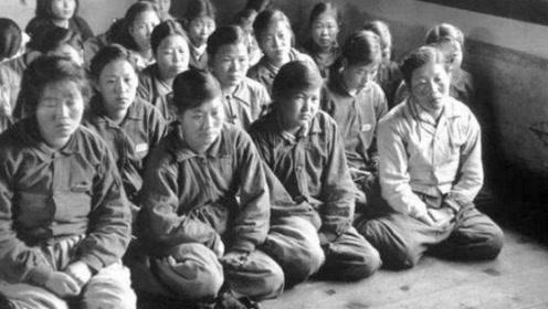 二战日本投降后,苏联处理日本俘虏女兵的手段,让日本胆颤十几年